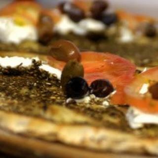 Healthy Breakfast Pita Bread Recipes