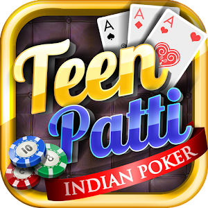 Cover art Teen Patti Indian Poker