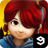 Game 9GAG Redhead Redemption version 2015 APK