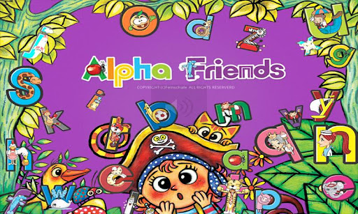 Alphafriends1 Free