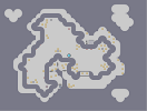 Thumbnail of the map 'Misty Cloud'