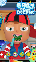Screenshot of Baby Dent Doctor