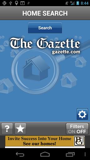 Gazette Open Houses