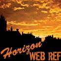 HorizonWebRef.com icon