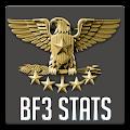 Android aplikacija BF3 Stats na Android Srbija