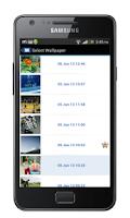 Screenshot of Moment - Video wallpaper free