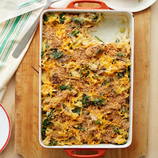 Healthy Casserole Recipes With Fewer Calories And Fat