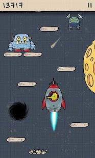 Game Doodle Jump APK for Windows Phone