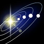 Solar Walk Free - Sonnensystem und Planeten 0D