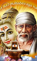 Screenshot of Shirdi sai Baba Wallpapers