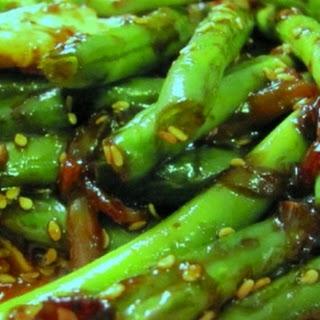 Szechuan Paste Recipes