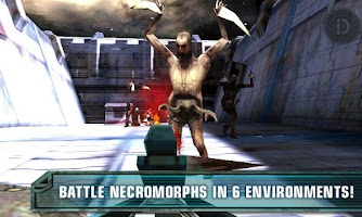 Screenshot of Dead Space™