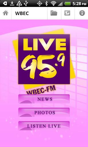 WBEC-FM