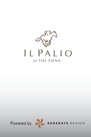 Il Palio Restaurant at Siena