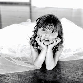 dreamer by Rick Milnes - Babies & Children Children Candids ( journalism, richard milnes wedding photography cheshire 2013, sandhole oak barn, children, documentary, portrait,  )