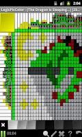 Screenshot of LogicPicColor:  PuzzlePack5