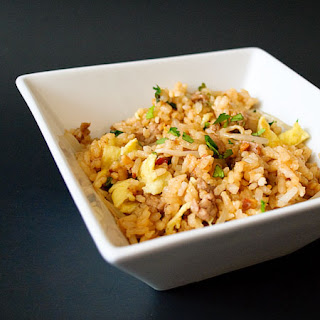 Turkey Fried Rice