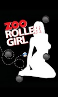 Screenshot of ZOO Roller Girl