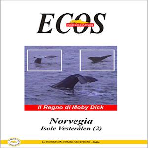 NORVEGIA – ISOLE VESTERÅLEN 2  1.0