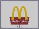 Thumbnail of the map 'McDonalds'
