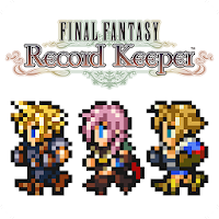 FINAL FANTASY Record Keeper For PC (Windows And Mac)