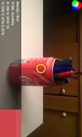 Screenshot of Color Detector