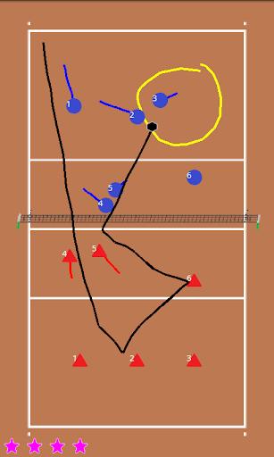 STB バレーボール