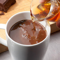 Amaretto Hot Chocolate Recipe