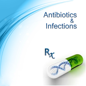 Antibiotics & Infections For PC / Windows 7/8/10 / Mac – Free Download
