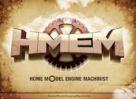 Screenshot of Model Engines