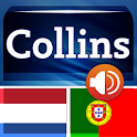 Dutch<>Portuguese Dictionary T icon