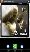 Screenshot of Postales de Amor