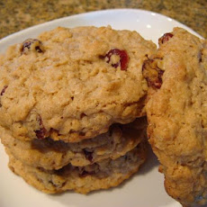 Oatmeal-Raisin Cookies (Cook's Illustrated)