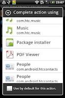 Screenshot of FTP FileManager