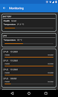 Screenshot of Hellscore Kernel Manager