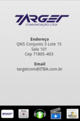 Target Comunicação