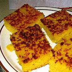 Fergy's Cornbread to Die For