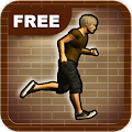 Parkour: Roof Riders Lite APK for Bluestacks