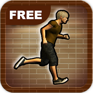 Hack Parkour: Roof Riders Lite game