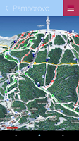 Screenshot of ski Bulgaria