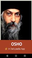 Screenshot of OSHO Daily