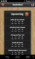 Screenshot of Basketball Games