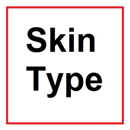 Skin Type Calc LOGO-APP點子