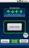 Screenshot of Hit Arrow