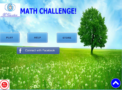 ME Math Challenge! Learn Math - screenshot