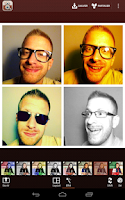 Screenshot of XnBooth