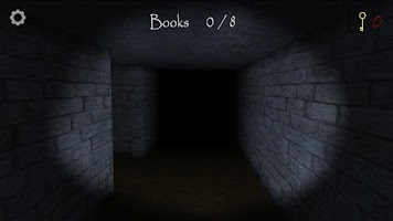 Screenshot of Slendrina:The Cellar (Free)