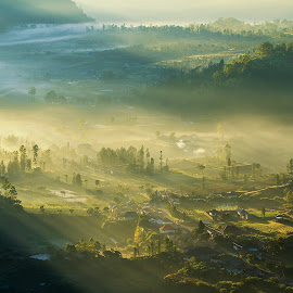 by Seawei Ying - Landscapes Mountains & Hills