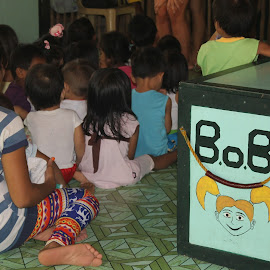 Community  Babies of Boracay : B.O.B class  by Parrotfish Journey - People Body Parts