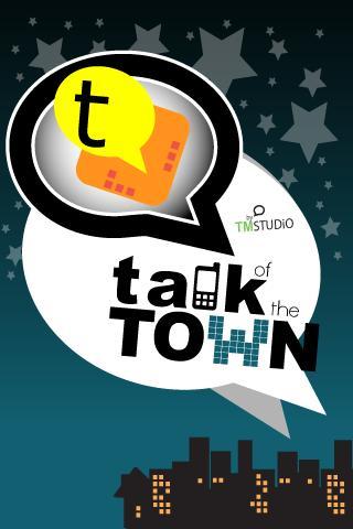 Thai Talk of the Town
